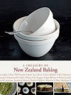 A Treasury of New Zealand Baking: A Baker's Bible - Lauraine Jacobs