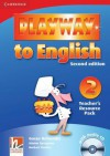 Playway to English Teacher's Resource Pack 2 [With CD (Audio)] - Garan Holcombe, Herbert Puchta