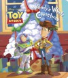 Woody's White Christmas (Disney/Pixar Toy Story) (Pictureback(R)) - Walt Disney Company, Kristen Depken