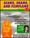 Scams, Shams, and Flimflams: From King Tut to Elvis Lives - Gordon Stein, Marie J. MacNee