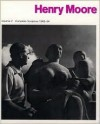 Henry Moore, Volume 1: Complete Sculpture, 1949-54 (Henry Moore Complete Sculpture) - Henry Moore, David Sylvester, Alan Bowness