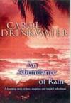 An Abundance of Rain (Audio) - Carol Drinkwater
