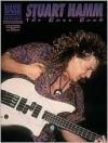 Stuart Hamm Bass Book - Stuart Hamm, Jon Liebman