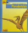 Looking At... Pterodactylus: A Pterosaur from the Jurassic Period - Graham Coleman, Tony Gibbons