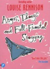 Angus, Thongs And Full Frontal Snogging (Confessions Of Georgia Nicolson, #1) - Louise Rennison