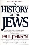 A History of the Jews (Perennial Library) - Paul Johnson