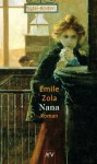 Nana (French) - Émile Zola