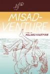 Misadventure - Millard Kaufman