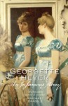 An Infamous Army (Alistair, #3) - Georgette Heyer