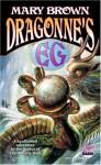 Dragonne's Eg - Mary Brown