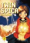 Twin Spica, Volume: 01 - Kou Yaginuma
