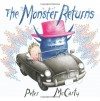 The Monster Returns - Peter McCarty