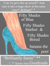 Fifty Shades of Blue - the trilogy - Michele Brenton