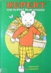 The Rupert Bear Dossier - Brian Stewart, Alfred Bestall, Mary Tourtel