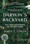 Darwin´s Backyard - James T. Costa
