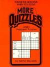 More Quizzles - Wayne Williams