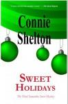 Sweet Holidays - Connie Shelton