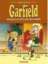 Mange plus vite que son ombre (Garfield, #34) - Jim Davis