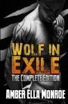 Wolf in Exile - Amber Ella Monroe
