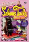 Teacher's Pet - Patricia Barnes-Svarney