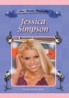 Jessica Simpson (Blue Banner Biographies) (Blue Banner Biographies) - Michelle Adams