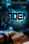 Hidden Desire - Barbara Donlon Bradley