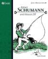 Robert Schumann and Mascot Ziff - Opal Wheeler, Christine Price