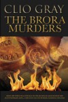 The Brora Murders - Clio Gray