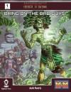 Beacon City Metas: Bring on the Bad Guys! - Jack Norris, Alex Williamson, Dan Houser