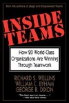 Inside Teams: Mapping the High-Performance Workscape - Richard S. Wellins, William C. Byham