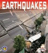 Earthquakes - Joelle Riley