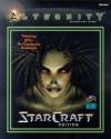 StarCraft (Alternity Sci-Fi Roleplaying, StarCraft Edition) - Wizards Team