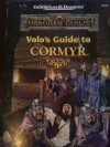 Volo's Guide to Cormyr (AD&D/Forgotten Realms) - Ed Greenwood, John Lakey, Laura Lakey
