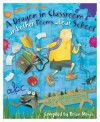 A Dragon in the Classroom and Other Poems about School. Compiled by Brian Moses - Brian Moses