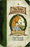 The Edge Chronicles 4: Beyond the Deepwoods: First Book of Twig - Chris Riddell, Paul Stewart