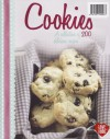 Cookies: A collection of 200 delicious recipes - Ivy Contract, Susanna Tee, Sian Irvine