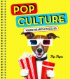 Pop Culture Word Search Puzzles - Trip Payne