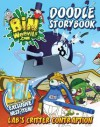 Bin Weevils Doodle Story Book: Lab's Critter Contraption - Macmillan