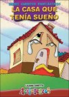La Casa Que Tenia Sueno - Liliana Cinetto