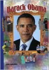 Barack Obama (History Maker Bios) - Jane Sutcliffe