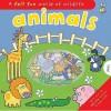 Felt Fun Animals (Felt Fun) (Felt Fun) - Ruth Martin, Emily A. Hawkins