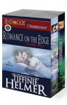Romance on the Edge - Bundle Four (DEATH CACHE & DREAMWEAVER) - Tiffinie Helmer