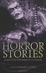 Horror Stories: Classic Tales from Hoffmann to Hodgson - Darryl Jones