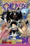 One Piece, Vol. 54: Unstoppable - Eiichiro Oda