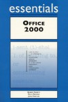 Office 2000 Essentials - Robert L. Ferrett, John M. Preston, Sally Preston