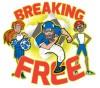 MEGA Sports Camp Breaking Free Starter Kit - Gospel Publishing House
