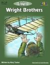 Wright Brothers: History--Hands on - Mary Tucker
