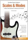 The Bass Player's Guide to Scales & Modes (Bass Essentials) - Stuart Clayton