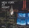 New York at Night - Christopher Gray, Jason Hawkes