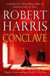 Conclave by Robert Harris - Robert Harris